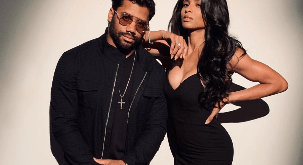 Ciara and Russell Wilson Ownership