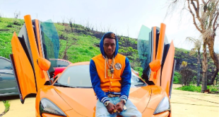 Soulja Boy Arrested for Probation