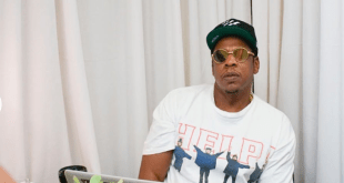 Jay-z x NFL Partnership