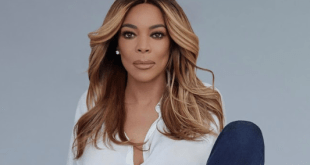 Wendy Williams Show Canceled>>