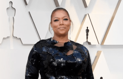 Queen Latifah Sued