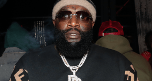 Rick Ross Talks Nicki