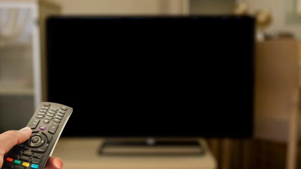 Viacom black tv