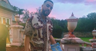 French Montana Sued
