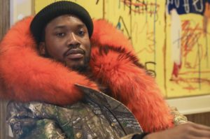 Meek Mill Denied Travel