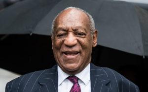 Bill Cosby sues defense