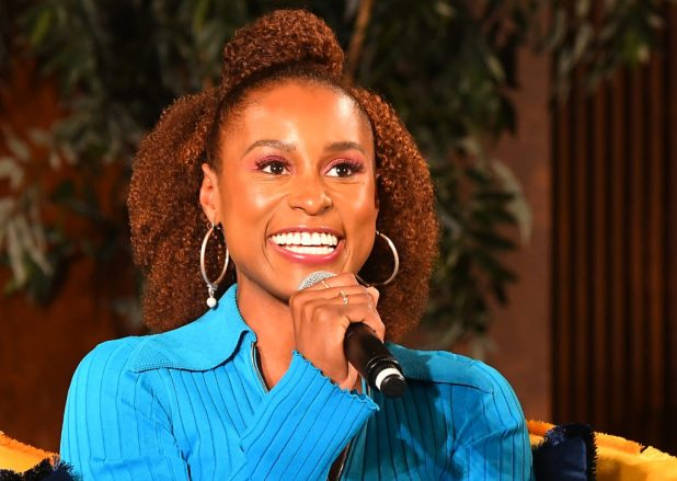 Issa Rae and Insecure
