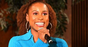 Issa Rae for Set It Off