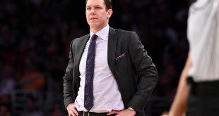 Luke Walton Under Investigation