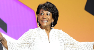 Maxine Waters Opens Up About Jussie