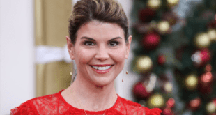 Lori Loughlin on College SCandal