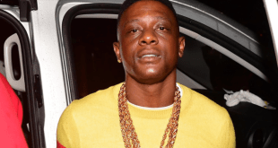 Boosie Talks His Son