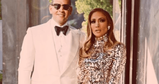Jennifer Lopez and Arod