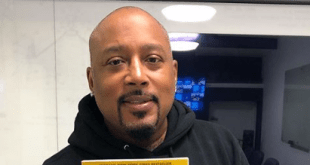 Daymond John Talks Entrepreneur