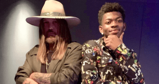 Lil Nas and Billy Ray Top Charts