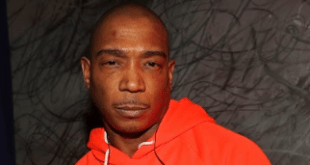 Ja Rule Owes Money