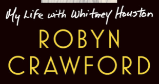 Robyn Crawford's New Book