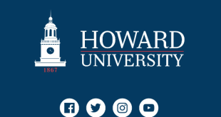 Howard university Respect Our Yard