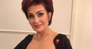 Sharon Osbourne Slams Kanye for Church Merch