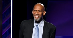 Kareem Abdul talks movies