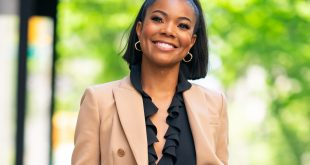 Gabrielle Union talks parenting