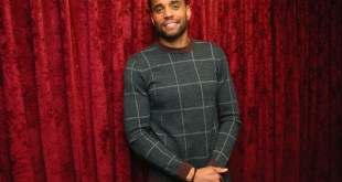 Michael Ealy talks Chris Rock