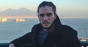 Jon Snow in Rehab