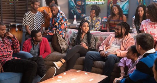 Jordyn Woods on Grownish