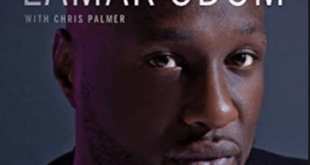 Lamar Odom From Darkness to Light