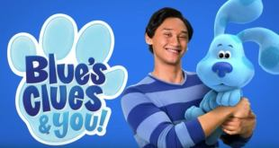 Blues Clues Gets an upgrade