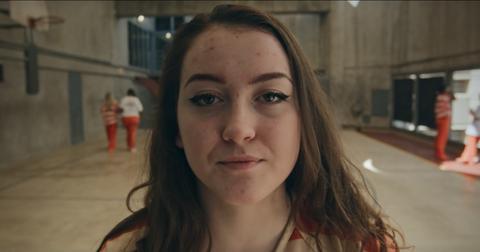 "Baller Alert Binge: The Cast of Netflix's ""Jailbirds,"