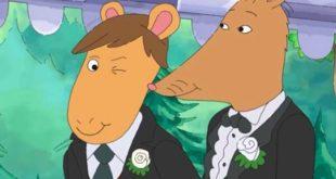 Mr. Ratburn is Gay