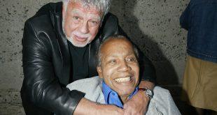 Frank Lucas Dies
