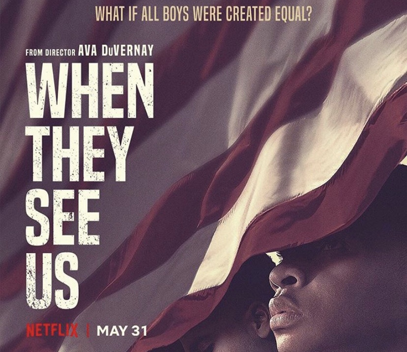 Netflix When They See Us