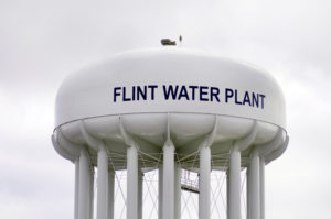 Flint Water