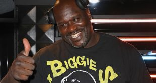 Shaq talks lakers and more