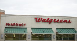 Walgreens store shooting