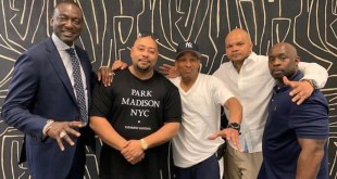 Central Park Five Received Money