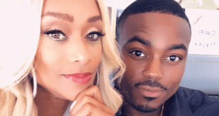 Tami Roman Gets Married