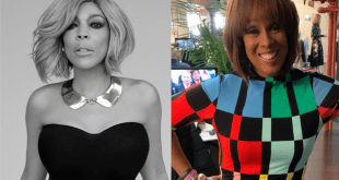 Wendy Williams vs Gayle King