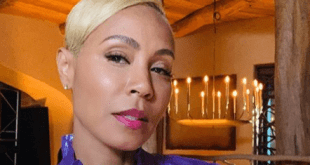 Jada Pinkett Talks Conventional Marraige