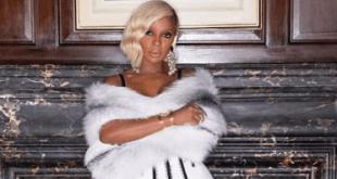 Mary J. Blige Achievement