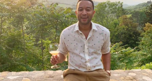 John Legend talks Anti Abortion