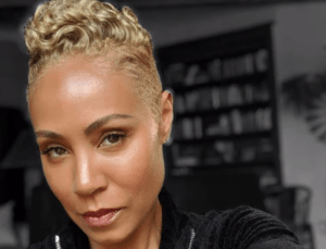 Jada Pinkett Smith Talks Threesome