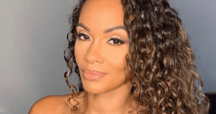 Evelyn Lozada on Chad