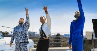 John Legend Talks Nipsey