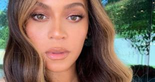Beyonce Most Beautiful
