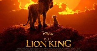 Lion King Elton John