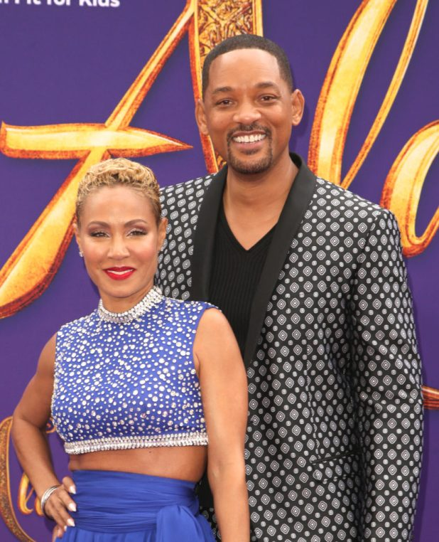 Will Smith and Jada start company