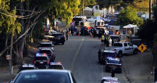 Gilroy Garlic Festival Mass Shooting